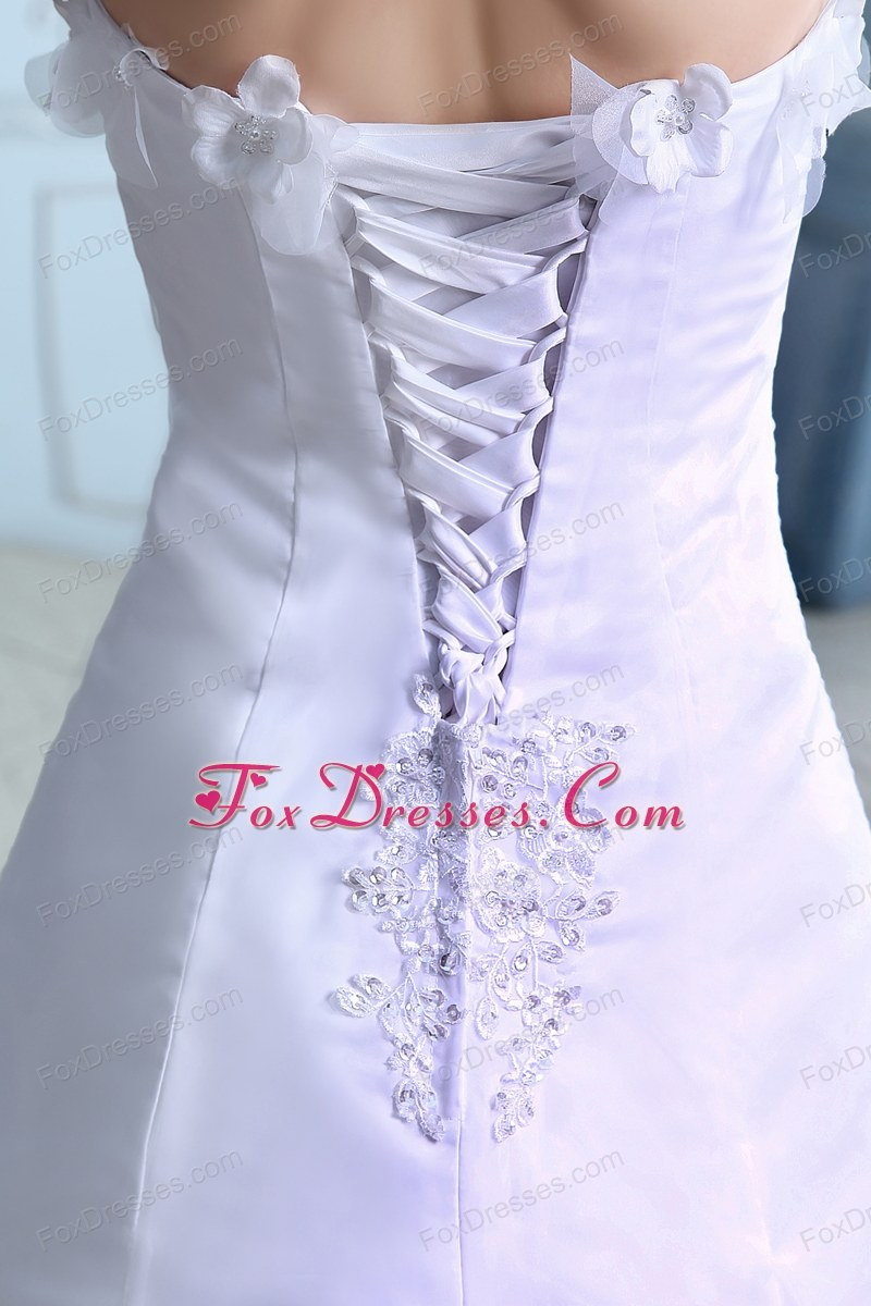 2012 2013 upscale a-line wedding reception dress for bride