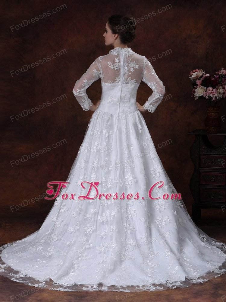 dress to the teeth bridal gown for your wedding