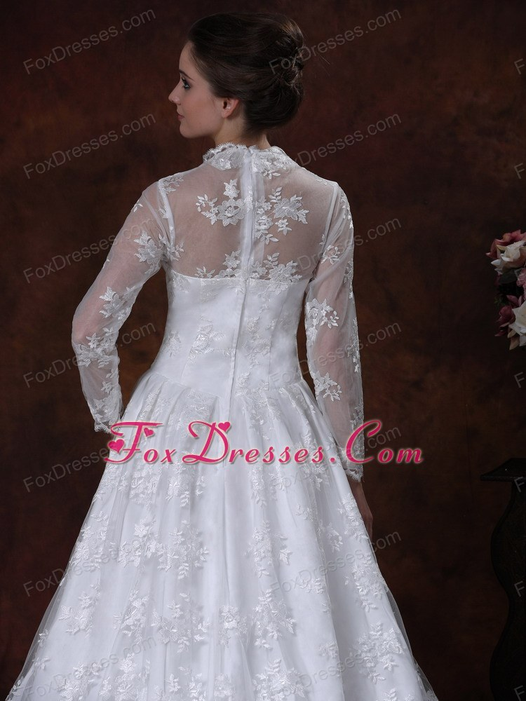 2013 in fashion wedding dress for outdoor wedding