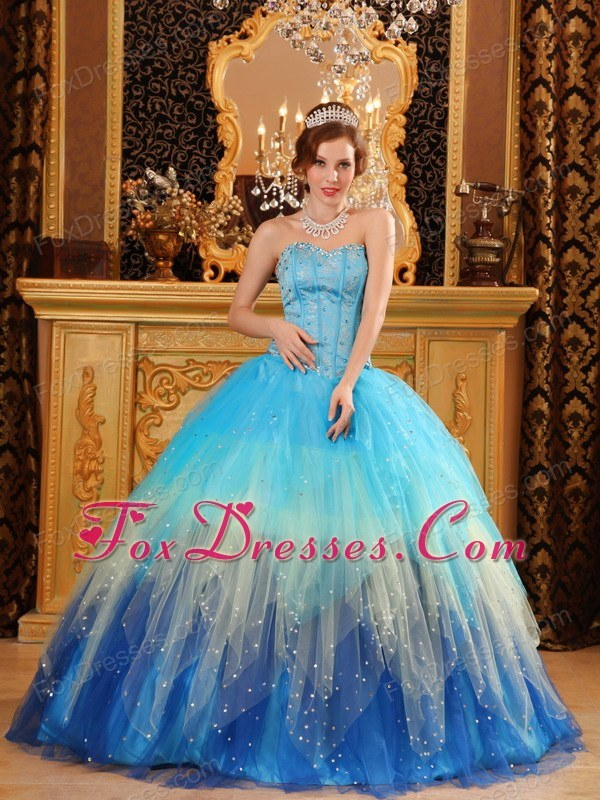 cheap pretty dresses quinceanera with tiaras