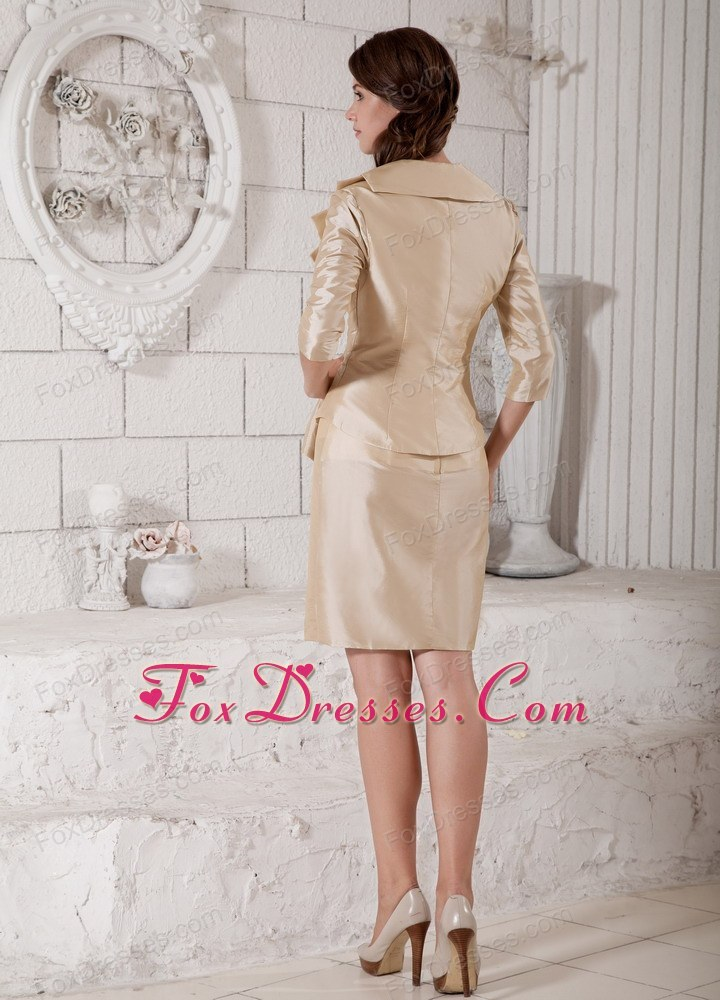 2013 new and attractive mother of the groom dresses