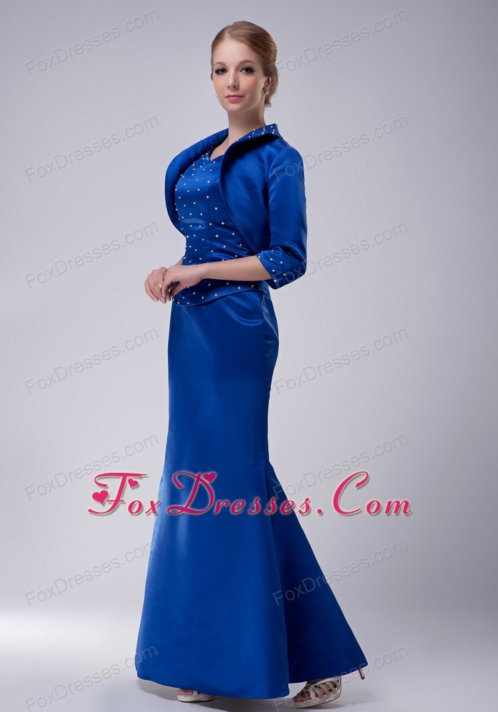 2013 amazing mother of the groom dress
