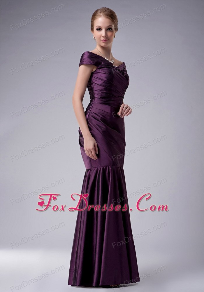 2013 sexy custom made mothers dresses