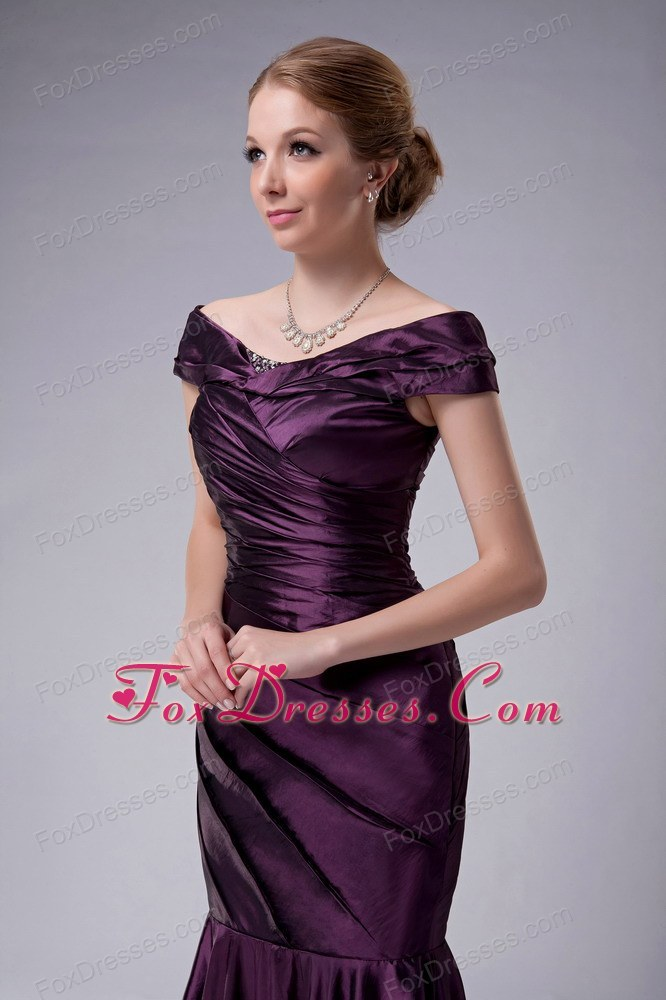 wholesale young mother bride dress