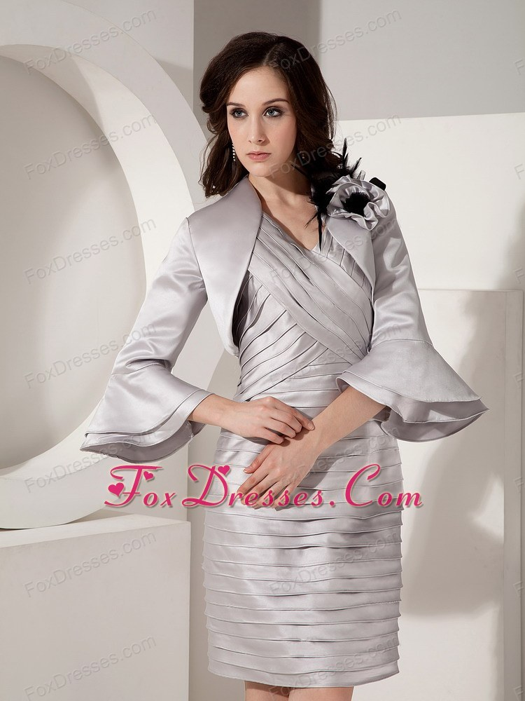customize mother of the bride dress