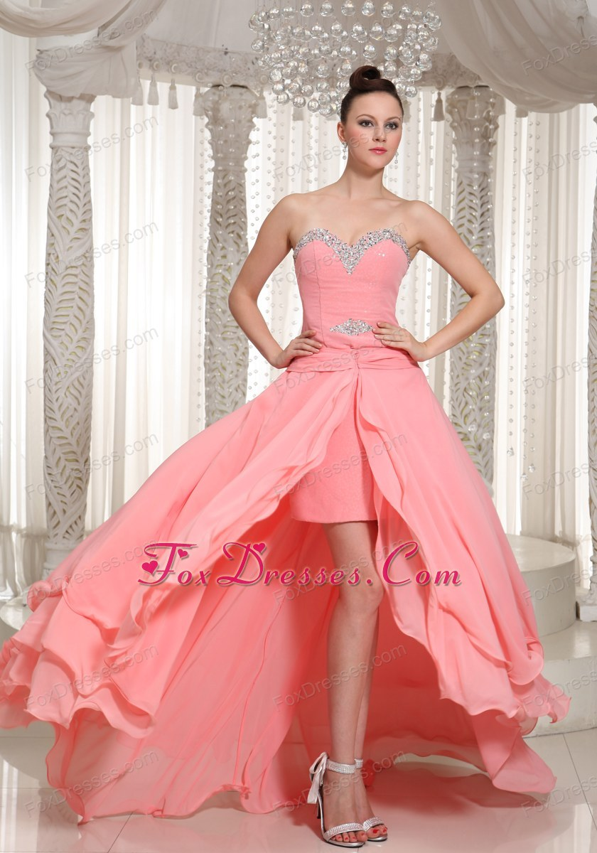 High End Prom Dresses - Plus Size Dresses