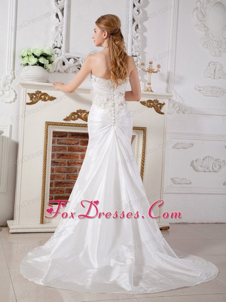 formal lovely sweetheart holiday bridal gowns on sale in 2013 spring