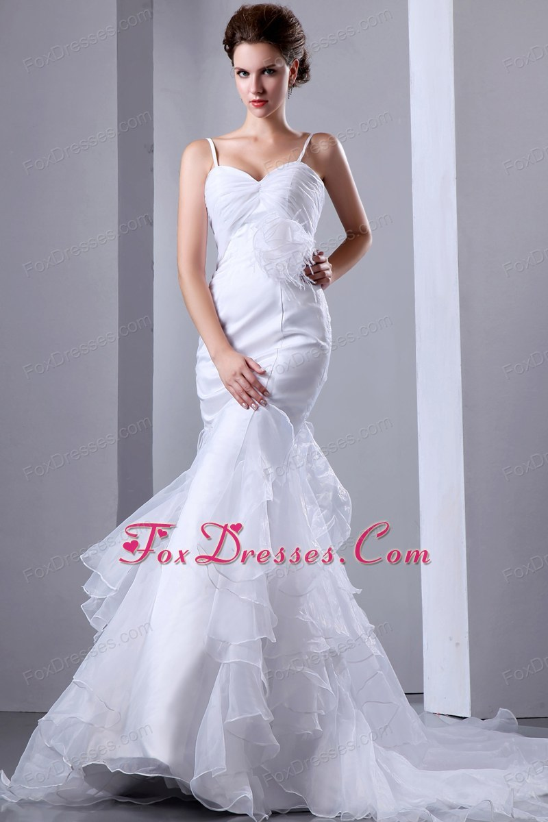 must have organza bridal gown under 300