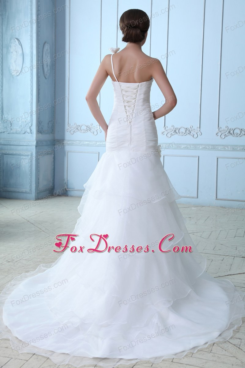 white new style 2013 wedding dresses for retro dresses