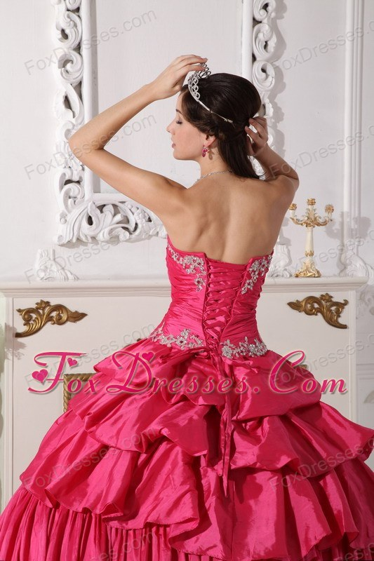 best seller floor length quinceanera dress