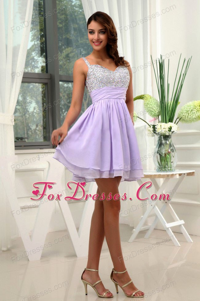 Lilac prom dresses cheap